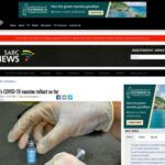 Africa's COVID-19 vaccine rollout so far - SABC News - Breaking news, special reports, world, business, sport coverage of all South African current events. Africa's news leader.