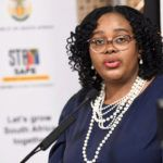 KUBAYI-NGUBANE PLEADS WITH PRESIDENCY TO IMPROVE COMMS AROUND VACCINE ROLLOUT