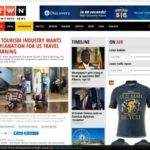 SA tourism industry wants explanation for US travel warning